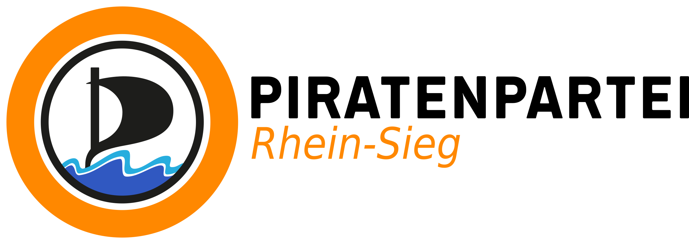 Logo RSK Piraten